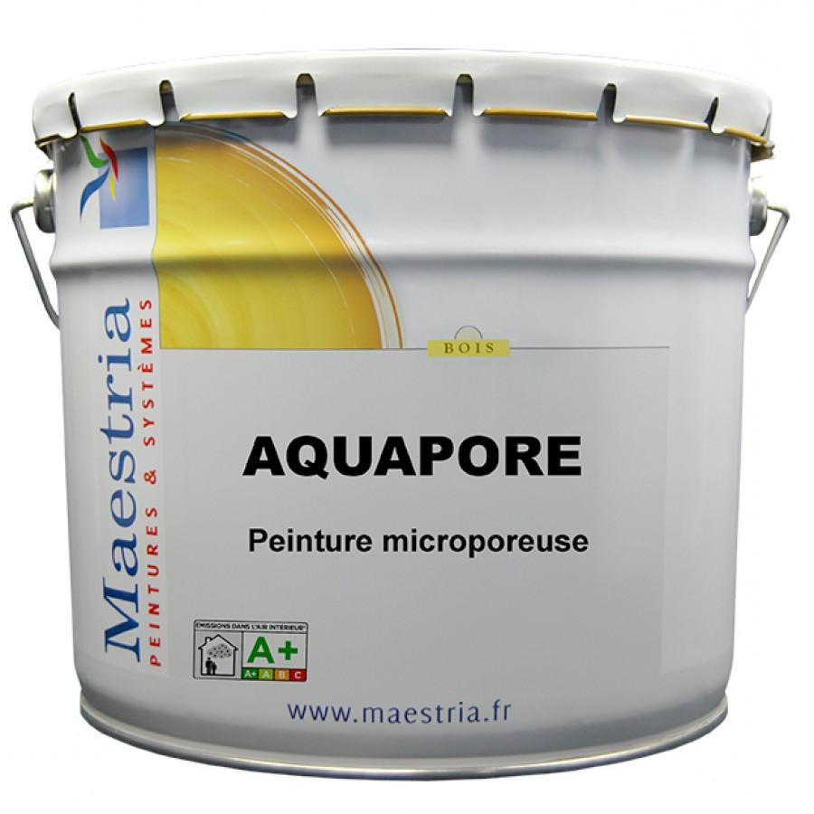 AQUAPORE • Peintures • Peintures & Décoration